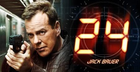 Jack Bauer 24-1