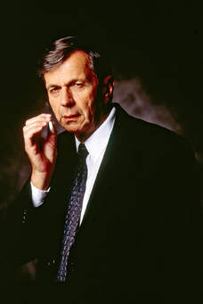 The Smoking man-2