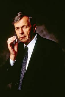 The Smoking man-2