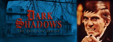 Dark Shadows Barnabus