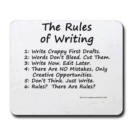 Writing Rules